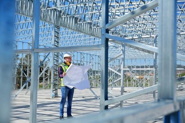 Pre-engineered Steel Buildings | CDMG BUILDING SYSTEMS