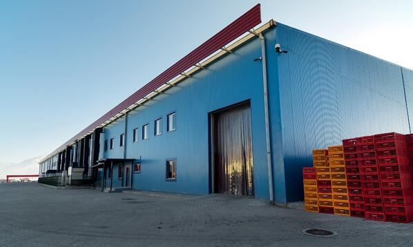 Pre-Engineered metal buildings can be used for almost anything