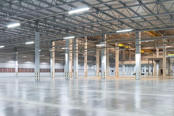 Steel buildings are the most economical choices for businesses