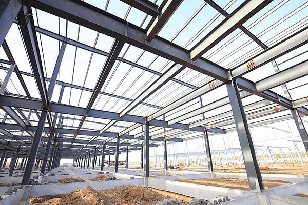 Prefabricated Steel Buildings can help your construction project abide by new Covid-19 reglations