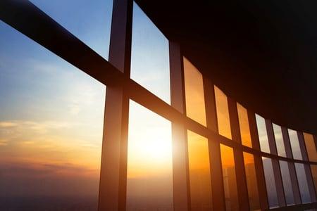 Metal Building Window Design