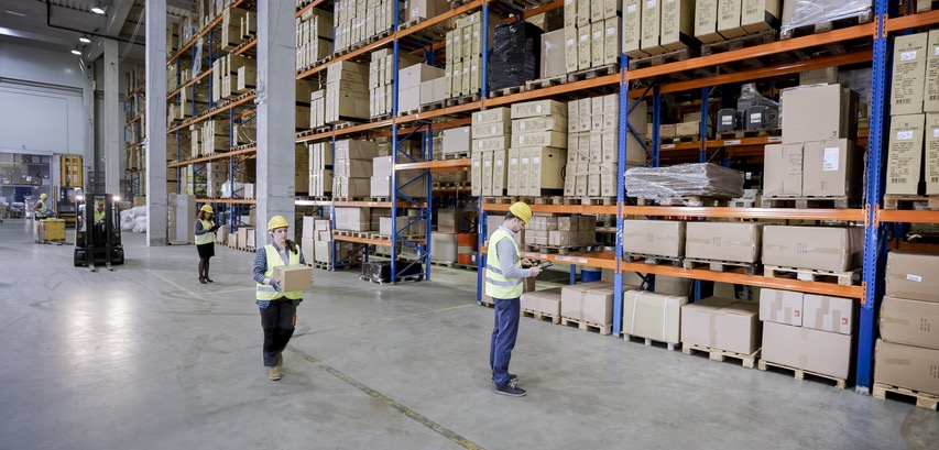 6 Ways to Maximize Fulfillment Center Efficiency with Your