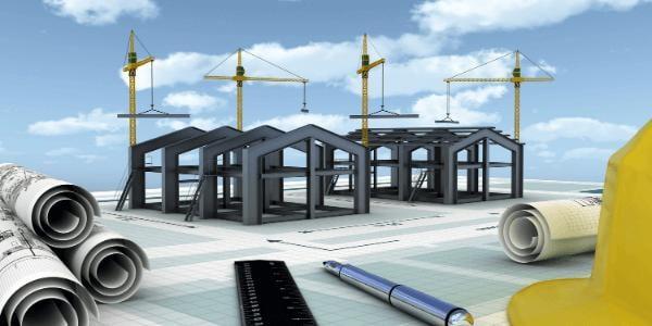 CDMG Industrial construction Management Company