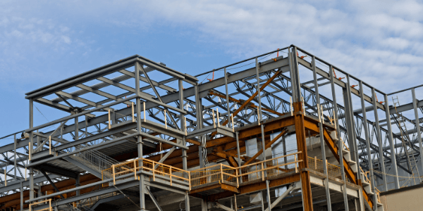 CDMG Metal Building Contractors Say Why You Might Need An Architect to Erect Your Steel Structure