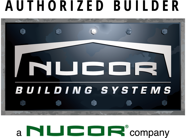 Nucor Authorized Metal Builder of Crane Buildings