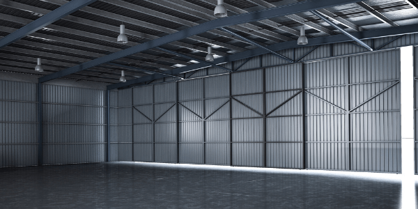 What are the benefits of recycling your prefab steel building?