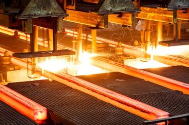 Steel Mills Affect Prices of Metal Buildings