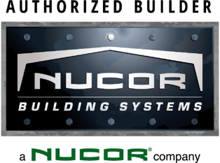 Nucor Authorized Metal Builder for Agriculture
