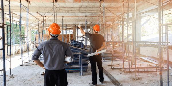 Your metal building will need virtually zero maintenance