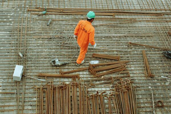How the construction industry will change due to Covid-19
