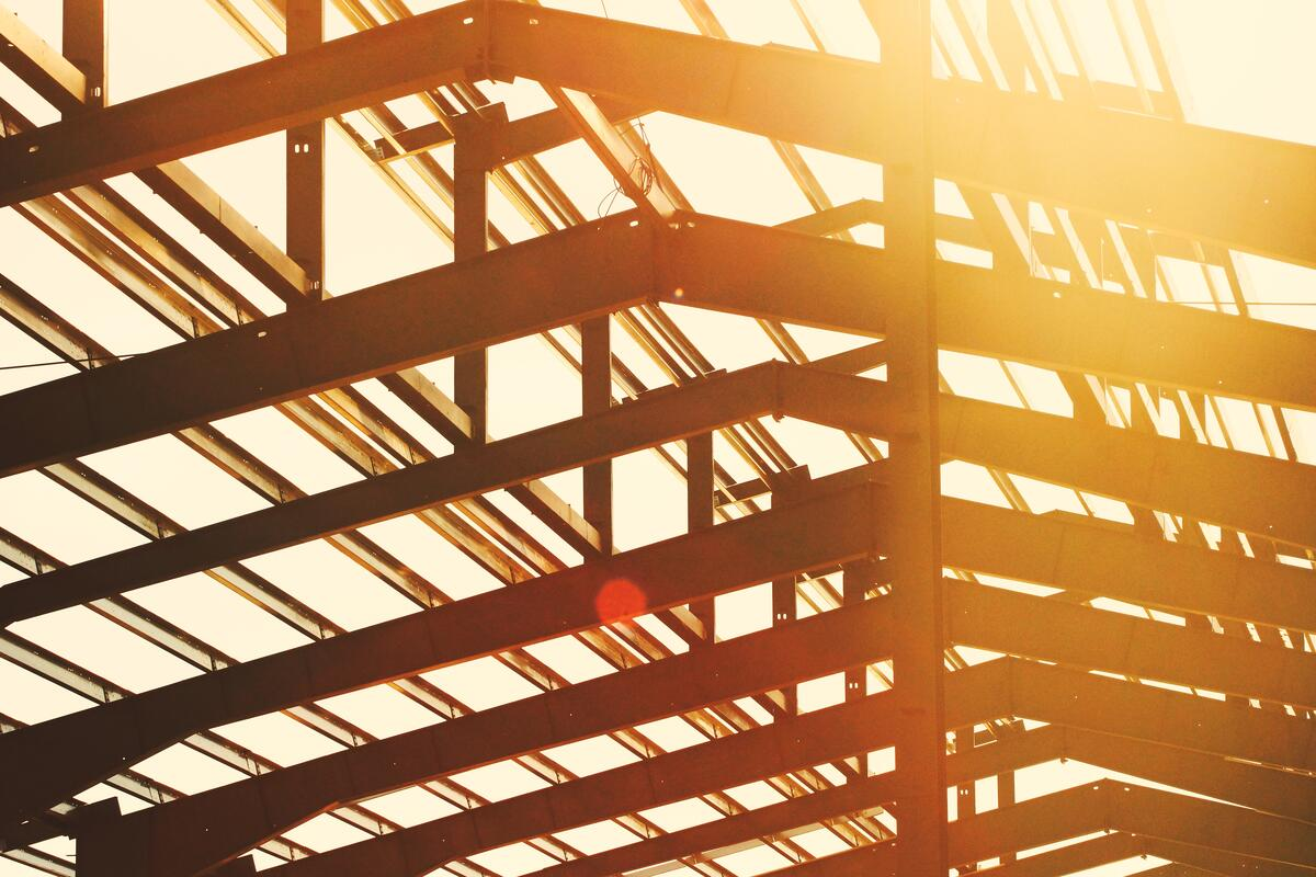 The top pre-engineered metal building supplier can help you with your metal building project