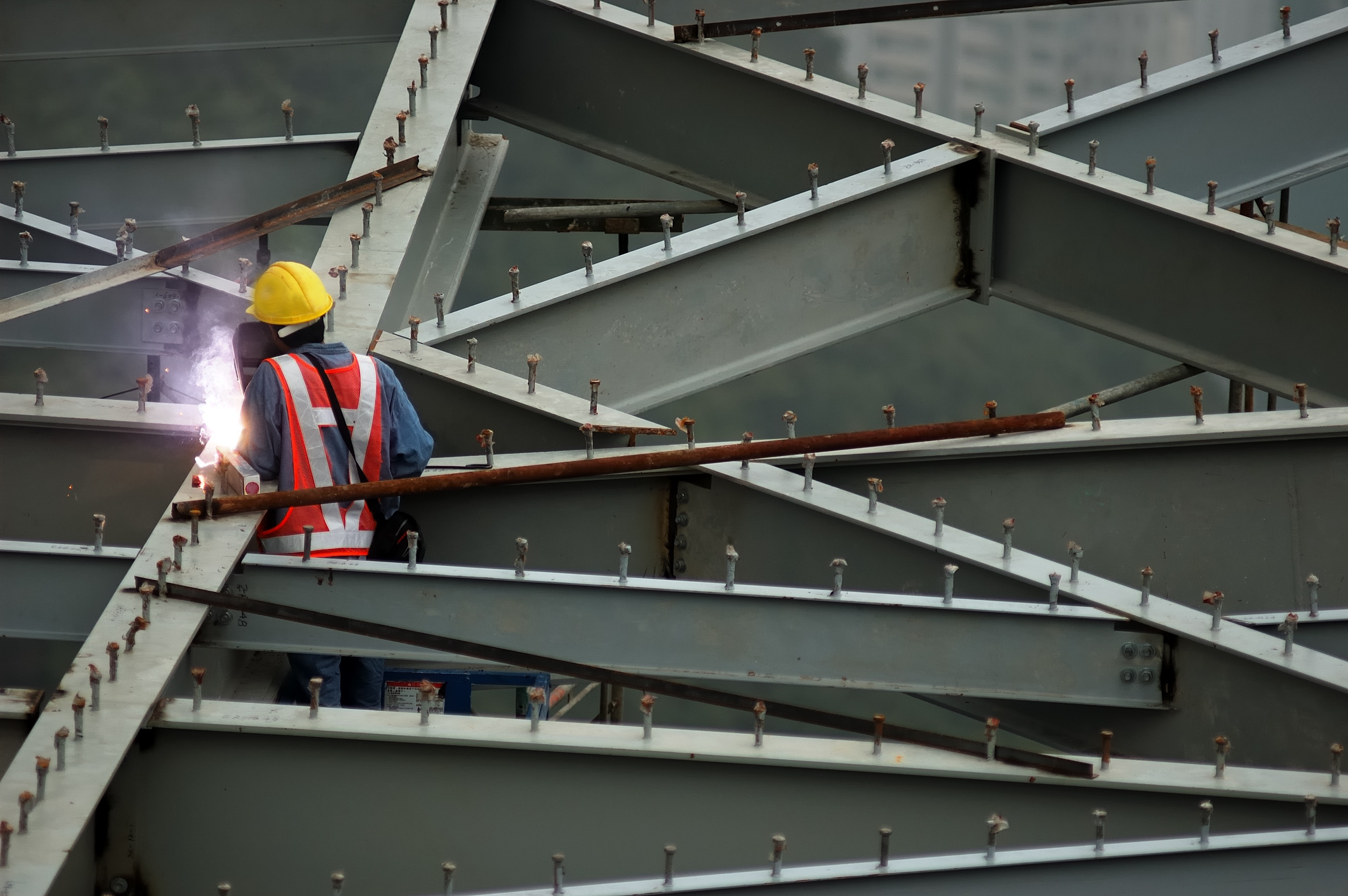 Steel buildings are even safer than you think.