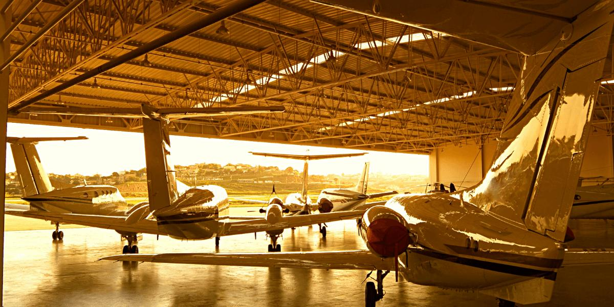 pre-engineered-metal-buildings-are-the-best-choice-for-an-aircraft-hangar