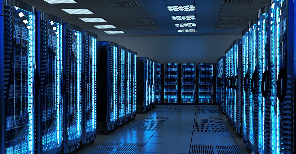 Why is steel perfect for data centers?