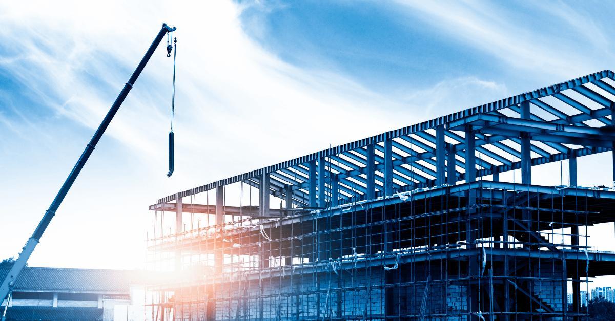 Choose the best metal building manufacturer